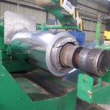 Heißes eingetauchtes galvanisiertes Stahlblech Z100 in den Ringen