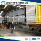 Machine de DAF de traitement des eaux d'eaux d'égout d'industrie alimentaire, 3-300cbm/Hour
