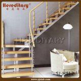 L escadaria suave da placa de aço da forma A3 para interno e ao ar livre (SJ-3025)