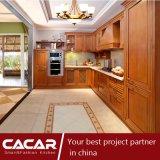 MilestiiのMiciインポートされた上のAlderの純木の食器棚(CA12-01)