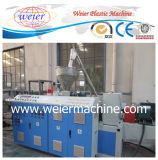 Il tubo dell'espulsione Line/PVC del tubo del rifornimento idrico del PVC gradua la linea secondo la misura di produzione