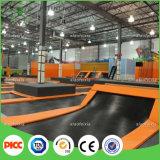 Xiaofeixia projeta o Trampoline de salto interno