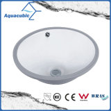 Dissipador cerâmico de Underounter da bacia do banheiro (ACB1602)