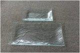 緩和されたガラス板のガラス皿ガラスのボード