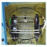Высокоскоростной Stranding кабеля переплетая машину провода кабеля