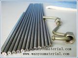 Edelstahl-Rohr und Gefäß für Aufbau
