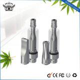 Campione libero Gla/Gla3 tubo della sigaretta E della penna E di Cbd Vape dell'atomizzatore 510 di vetro