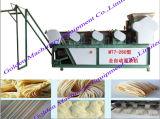 Automatische China-Nahrungsmittelfrische Nudel, die Hersteller-Maschine herstellt