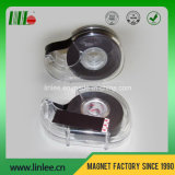 Magnetic di gomma Tape con Dispenser