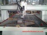 4 Mittellinie CNC-Fräser für Holzbearbeitung
