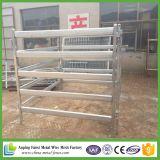 販売のためのAlibabaオーストラリア1.8X2.1mの牛ヤードのパネル