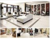 Mattonelle di pavimento lustrate Polished su lucide di marmo della porcellana di sguardo