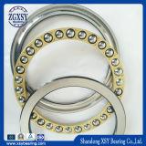 Roulements de 51207/51307/51407/51108/51208/51408/51209/51309 de machines de pompe de ventilateur de presse de tension de roue de moyeu de butée roulement de bille