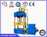 Machine de presse hydraulique du fléau YQ32-315 quatre
