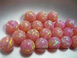 Grânulos Opal criados para a jóia
