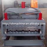 De dubbele Laag verglaasde het Broodje van de Tegel Vormt Machine (XH828-900)