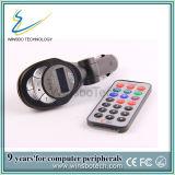 Transmisor sin hilos barato del jugador de MP3 del coche FM