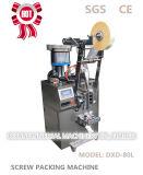 Volle automatische Schrauben-Verpackungsmaschine (DXD-80L)
