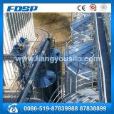 Силосохранилище фермы стабилизированной деятельности горячее гальванизированное стальное для хранения зерна