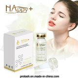 Migliore pelle che consolida il siero antinvecchiamento del siero naturale della pianta del collageno di Happy+