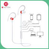 Fone de ouvido estereofónico de Bluetooth da alta qualidade com microfone