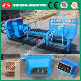 малая машина делать кирпича глины 12000-15000PCS/8hrs (0086 15038222403)