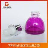 Botella de plástico para cosméticos / Medicina (PB-003)