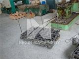熱処理の据え付け品のための投資鋳造の格子バスケット