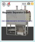Dcxj-150 시리즈 세라믹스의, 유리제 및 내화성 재료를 위한 전자기 건조한 분말 분리기