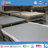 Chapa de aço S32205 2205 inoxidável com ISO do GV