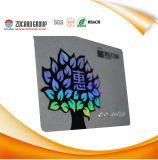 Scheda prestampata plastica magnetica della scheda di qualità VIP RFID del prodotto di qualità