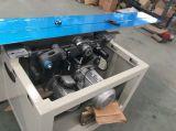 A mobília resistente que faz a tabela de deslizamento da máquina apainelar viu