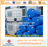 Silane fonctionnel alkyle a-137