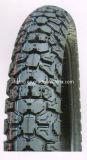 Longhua 타이어 공급 튼튼한 자연 고무 타이어 (3.50-18)