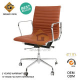 Стул менеджера шарнирного соединения Eames самомоднейшей конструкции для офиса/гостиницы (GV-EA117)