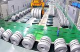 G550 Aluzinc Steel avec une bonne qualité de flexion