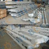 Bochi CCS 아BS Nk에 의하여 주문을 받아서 만들어지는 알루미늄 승강 계단