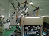 A folha de carimbo quente automática da máquina da alta qualidade morre o cortador