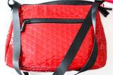 方法革製バッグの肩袋X0764