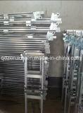 Caminhão de mão de alumínio do trole da mão (HT-7A)