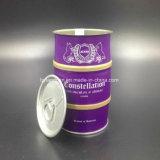 330ml metallisches Zinn Drum_Keg für das Verpacken des Rotweins