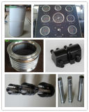 Filtro de óleo, Filtro de combustível, Filtro de ar Conjunto de gerador de diesel / gás