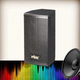 K8 escogen 8 el sistema de sonido bidireccional del PA de la gama completa 200W de la pulgada