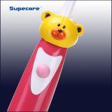 فرشاة الأسنان الكهربائية للأطفال (بطارية تعمل WY839-D)