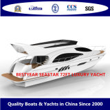 Best Year Seastar 72FT Luxury Yacht