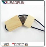 Wooden Bamboo USB Memory Stick Memory Drive Key Disk Box (YLH205)