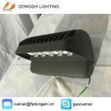 Indicatore luminoso esterno del pacchetto della parete del fuoco della scala dell'alloggiamento moderno LED