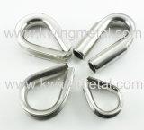 ステンレス鋼ワイヤーロープ及びアクセサリ(MR07)