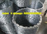 Rete fissa Bto 22 del filo del rasoio di Concetina di alta qualità