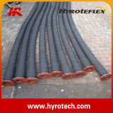 Dock marinho Oil Hose com Steel Flange/Dock Oil Hoses